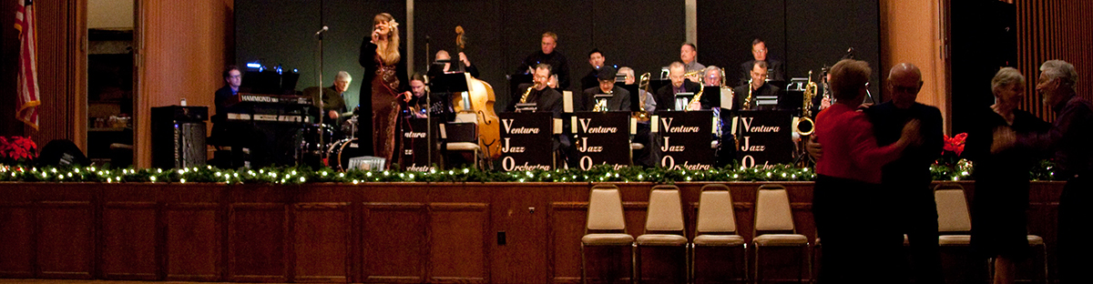 The Ventura Jazz Orchestra